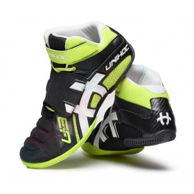 UNIHOC SHOE U3 GOALIE