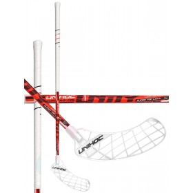 UNIHOC STICK TOP LIGHT II OVAL 26 RED