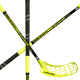 UNIHOC STICK EPIC TOP LIGHT OVAL 29 BLACK/YELLOW