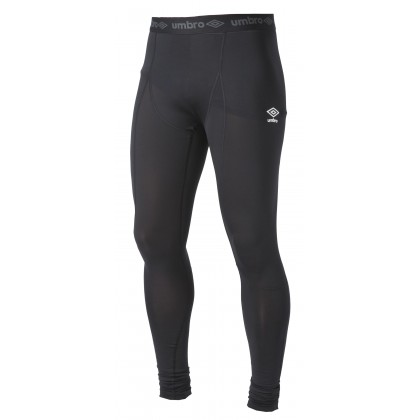 Umbro Core Power Tight M Black
