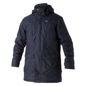 UMBRO SAUL, men's winter jacket dark blue