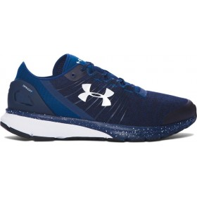UNDER ARMOUR MENS CHARGED BANDIT 2 BLACKOUT NAVY, miesten juoksukenkä