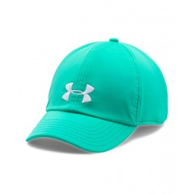 UNDER ARMOUR WOMEN'S RENEGADE CAP ABSINTHE GREEN OSFA, naisten lippis