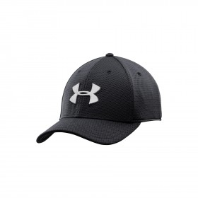 UNDER ARMOUR BLITZING II BLACK, lippalakki