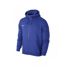 AIKUISTEN NIKE TEAM CLUB FULL ZIP HOODY VVV