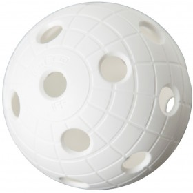 Unihoc Ball Crater WFC White