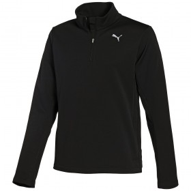 Puma PE Running brush LS HZ Tee