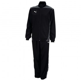 Puma Foundation Woven Suit Black