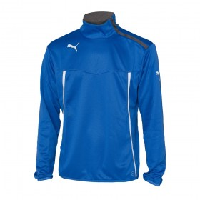 Puma King 1/2 Training Top Blue