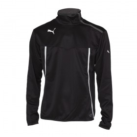 Puma King 1/2 Training Top Black