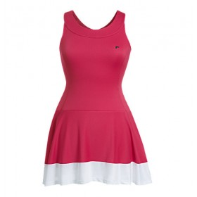 FILA DRESS DENVER Pink, mekko
