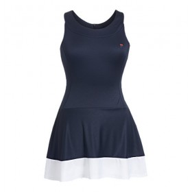 FILA DRESS DENVER Blue, mekko