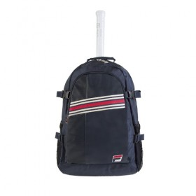 FILA THONI MEDIUM BACKPACK Blue, reppu