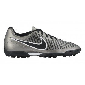NIKE ( Adult ) MAGISTA OLA TF Silver-Black