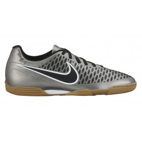 NIKE MAGISTA OLA IC Silver-Black