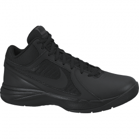 NIKE MENS THE OVERPLAY VIII Black