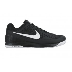 NIKE MENS ZOOM CAGE 2 Black