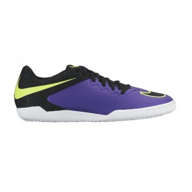 NIKE HYPERVENOM X PRO IC purple-black-volt