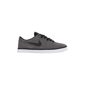 Nike Mens Sb Check Shoes Grey