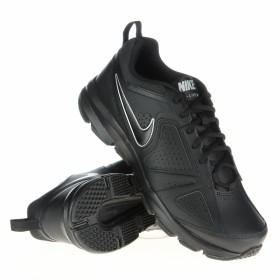 Nike Mens T-Lite XI Black