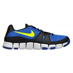 NIKE MENS FLEX SHOW TR 3 Blue-Yellow