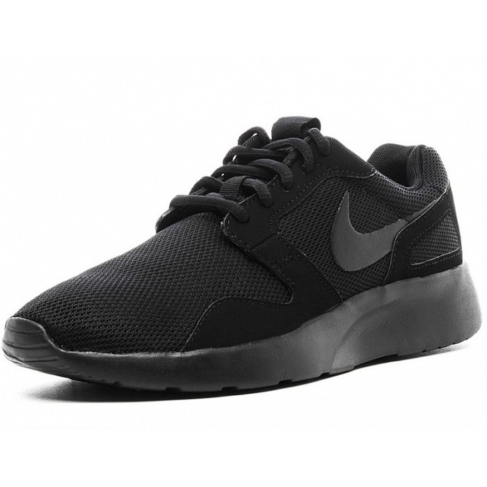 best sneakers bf93d bfed6 ... naiset NIKE MENS KAISHI Black ...
