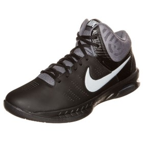 NIKE MENS AIR VISI PRO VI Black