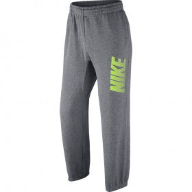NIKE MENS CLUB FLC PANT Grey