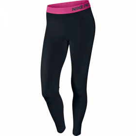 NIKE WMNS PRO TIGHT Black-Pink