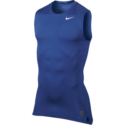 NIKE COOL COMPRESSION SL Blue