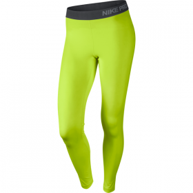 NIKE WMNS PRO TIGHT Yellow