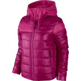NIKE VICTORY PADDED JACKET Red