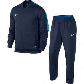 NIKE MENS ACADEMY SDLN KNIT WARM UP Blue