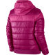 NIKE VICTORY PADDED JACKET Red, POISTOTUOTE
