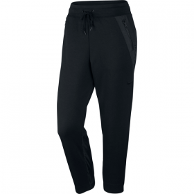 NIKE WMNS ADVANCE 15 FLEECE PANT Black