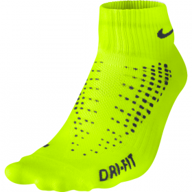 NIKE RUN-ANTI-BLST LTWT QTR Yellow