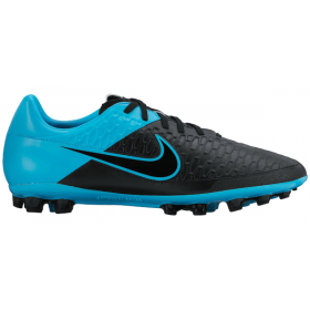 NIKE ( Adult ) MAGISTA ONDA AG-R Black-Blue