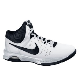 NIKE MENS AIR VISI PRO VI White