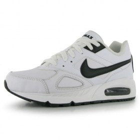 NIKE WMNS AIR MAX IVO LTR White-Black