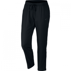 NIKE WMNS REVIVAL WOVEN LINED PANT Black