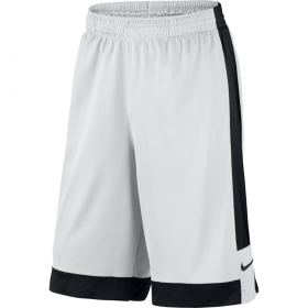 NIKE ASSIST SHORT White-Black