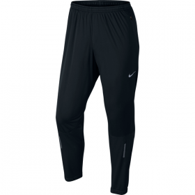 NIKE MENS DRI-FIT SHIELD PANT Black