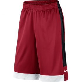 NIKE ASSIST SHORT Red-Black-White