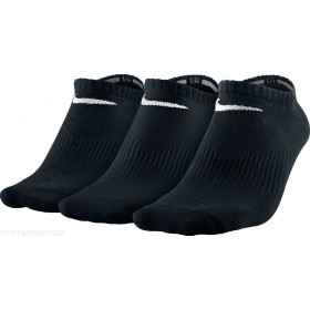 Nike Dri-Fit Cushion Socks 3PPK Black