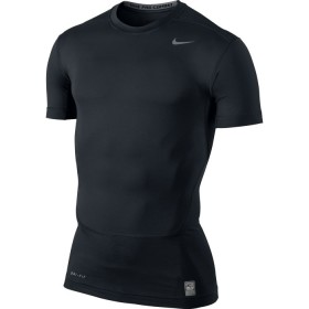 Nike Core Compression SS Top 2.0 Black