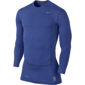 Nike Core Compression LS top 2.0 Blue
