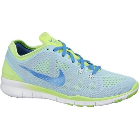 NIKE WMNS FREE 5.0 TR FIT 5 STILL BLUE