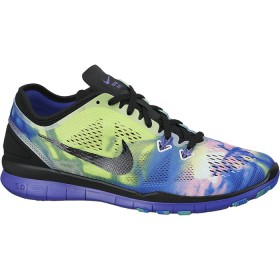 NIKE WMNS FREE 5.0 TR FIT 5 MIX COLOUR