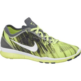 NIKE WMNS FREE 5.0 TR FIT 5 COOL GREY