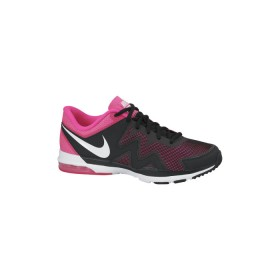 NIKE WMNS AIR SCULPT TR 2 Black-Pink